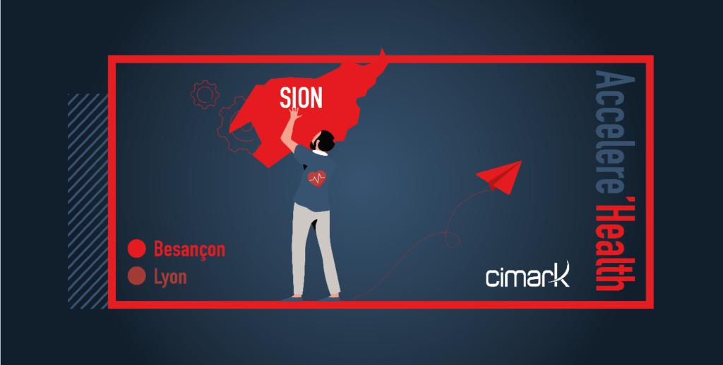 Accelere'Health : destination Sion, terre d'innovation en santé